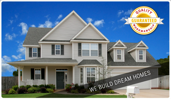 Home Builders of Long Island