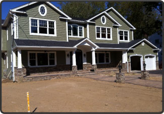 New Home Construction Wantagh